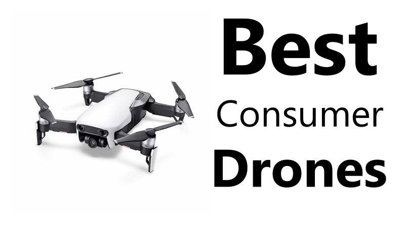 Best Consumer Drones That You Can Buy In 2019