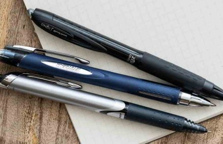 Best Gel Pens That You Can Buy Online For Smooth Writing