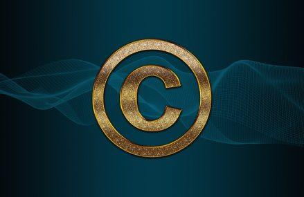 How To Copyright An Image Online And Offline?