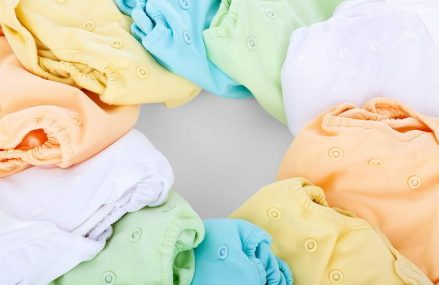 How To Wash Cloth Diapers – Step By Step guide