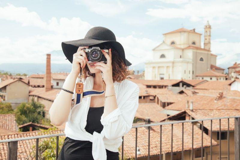 Daylight Photography Tricks