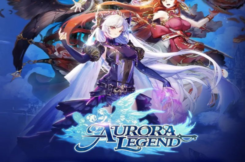 Play Aurora Legend On Your PC