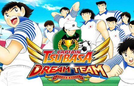 Play Captain Tsubasa For Mobile On PC – For Windows and macOS Users