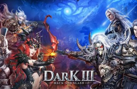 Play Dark 3 For Mobile On PC – For Windows and macOS Users