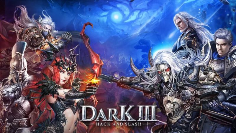 Play Dark 3 On Your PC