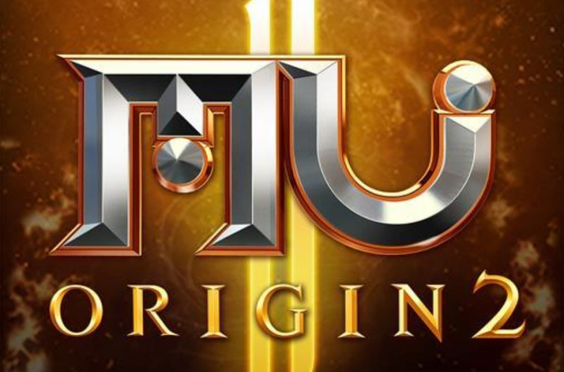 Play MU ORIGIN 2 On Your PC