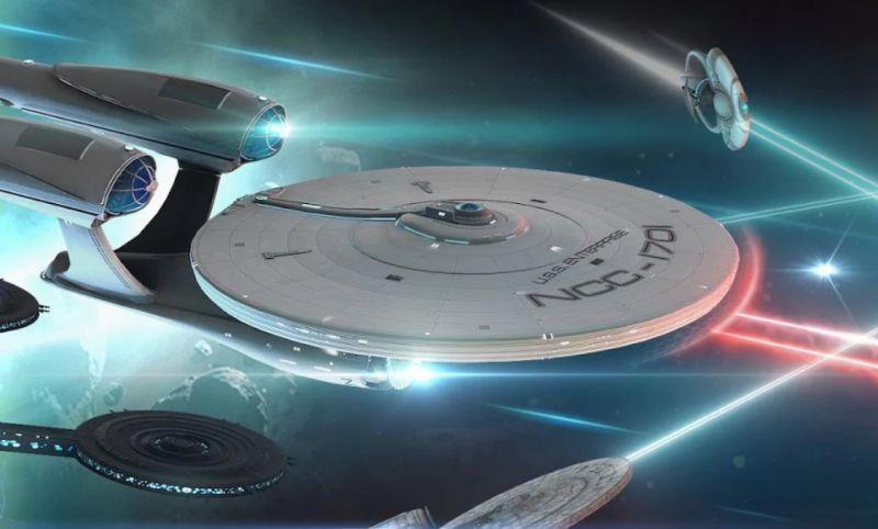 Play Star Trek Fleet Command On Your PC