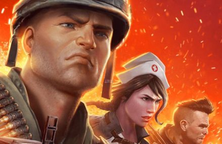 Play World War Rising For Mobile On PC – For Windows and macOS Users