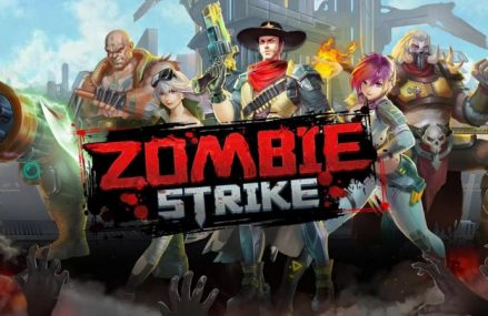 Play Zombie Strike For Mobile On PC – For Windows and macOS Users