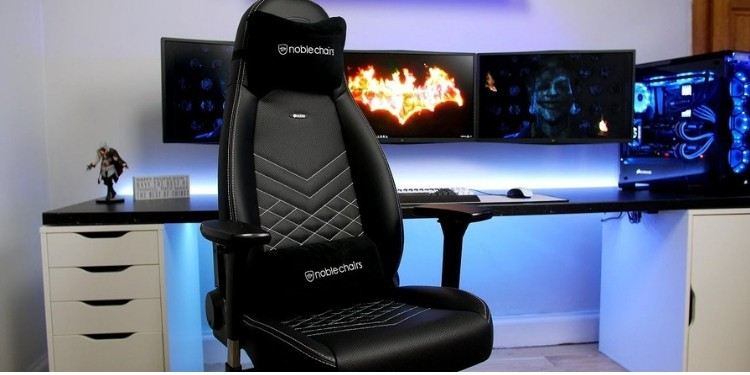 Strange Best Gaming Chairs That You Can Buy In 2019 Ultimate Creativecarmelina Interior Chair Design Creativecarmelinacom