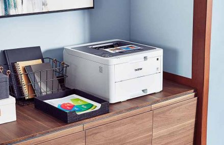 Best Office Printers With Scanner Under $100 (INR 7000) – September 2019