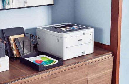 Best Office Printers With Scanner Under $100 (INR 7000) – September 2019
