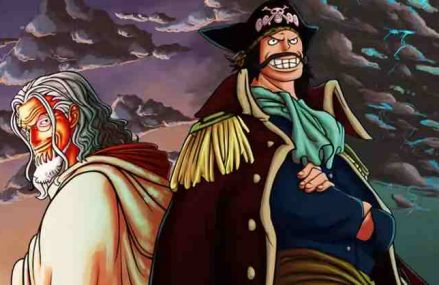 One Piece Manga Chapter 958 Spoiler & Release Date – Something Big Is Going To Happen