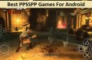 Best PPSSPP Games for Android 2020 – Download PPSSPP Games App