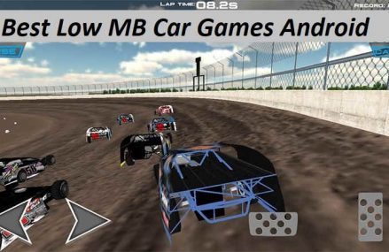Best Low MB Car Games for Android – Do Not Miss Playing These Games