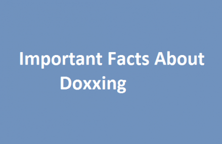 Dox AKA Doxxing – Everything You Must Know