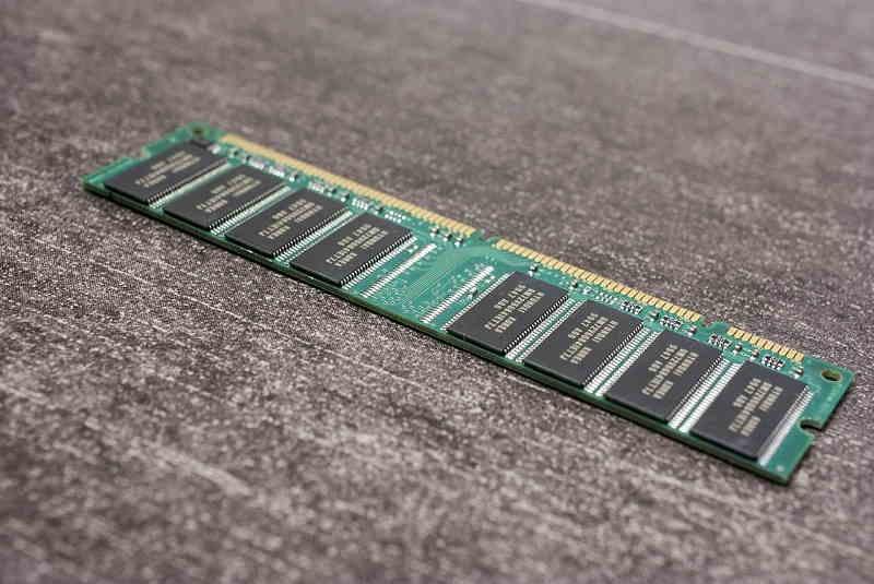 Upgrade RAM On Laptop