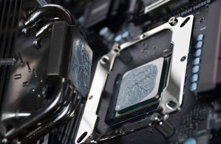 Top 10 Best Thermal Pastes for CPU – Ultimate Guide