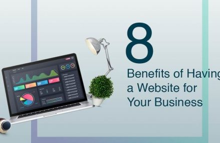 Benefits For Having Your Website Designed For You