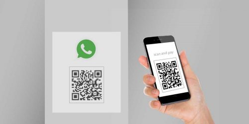 Payment On WhatApp