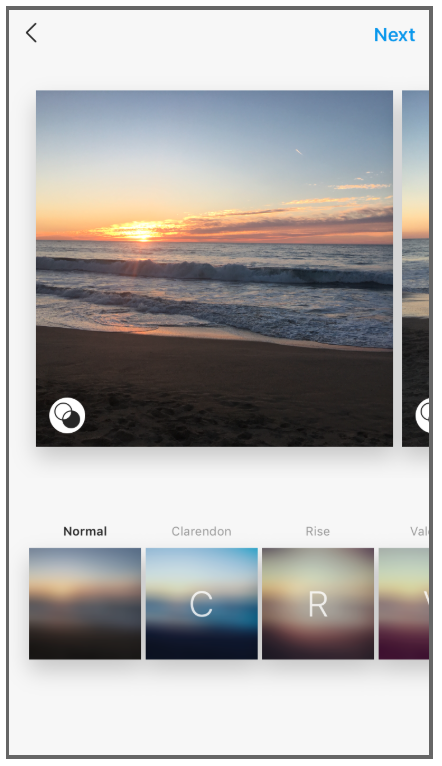 How To Post Multiple Photos On Instagram