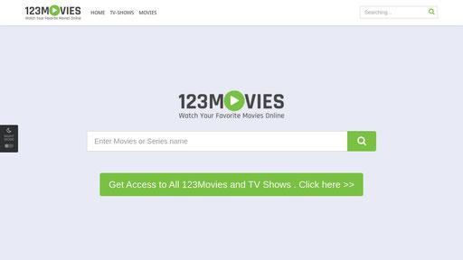 Best Websites like 123Movies