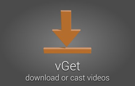vget extension