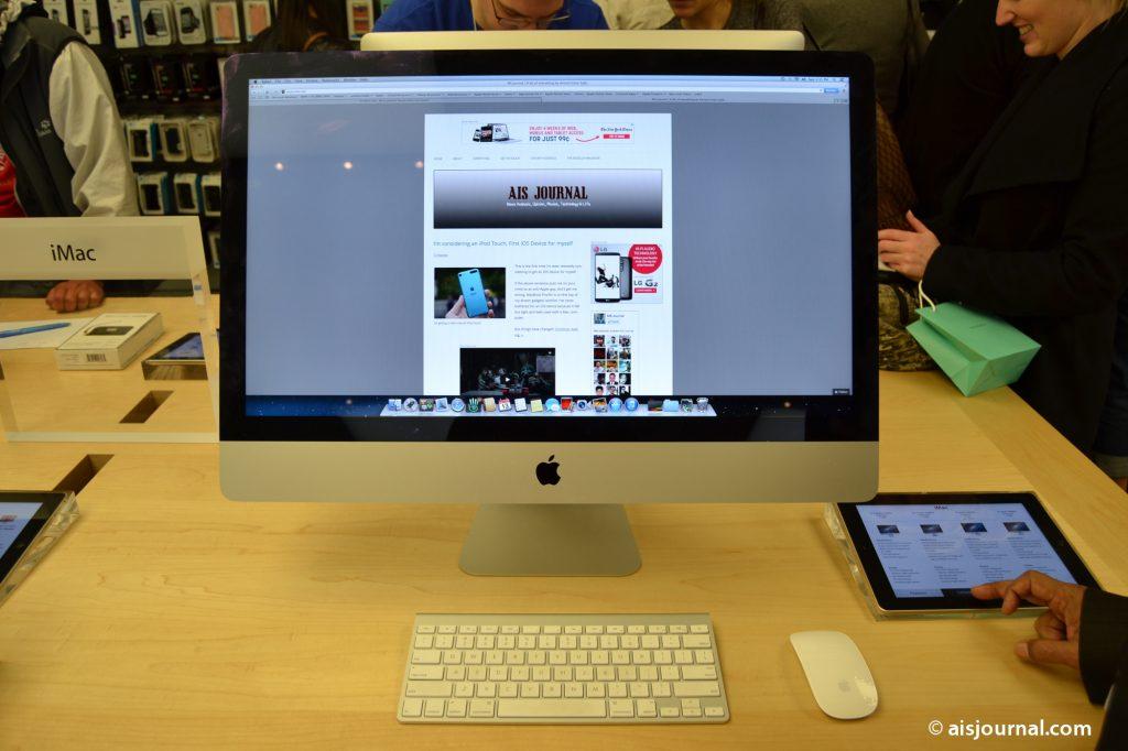 Choose a Desktop Over a Laptop