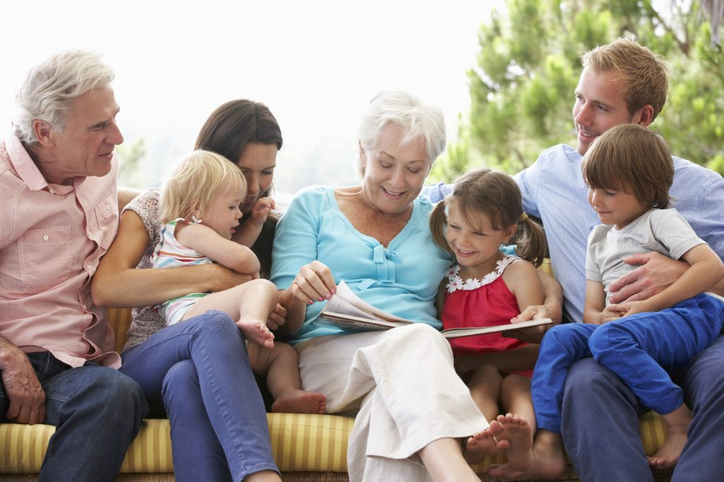 Keep Active in Retirement